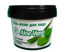 "Гель-желе для лица ""Aloe Vera"""