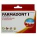 Коллагеновые пластины для дёсен «FARMADONT I»