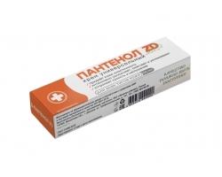 Крем универсальный Пантенол ZD Д-пантенол 5%